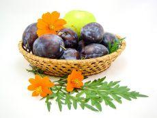 Prunele uscate - beneficii uimitoare pentru sănătate