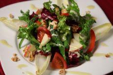Salate de primăvară
