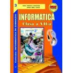 Informatică pentru clasa a VII-a