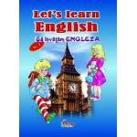 Let`s learn English - nr. 1