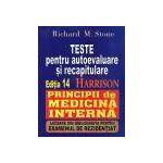 Teste pentru autoevaluare și recapitulare Harrison. Principii de medicină internă