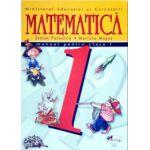 Manual matematica clasa I