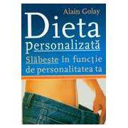 Dieta personalizata slabeste in functie de personalitatea ta