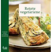 Rețete vegetariene
