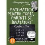 Matematica pentru copii clasa a II-a, caietul 2