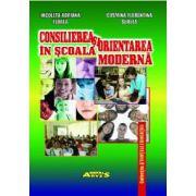 Consilierea și orientarea în școala modernă