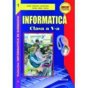 Informatică (clasa a V-a)