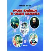 Istoria românilor în careuri rebusistice