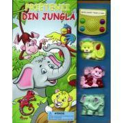 Prietenii din junglă