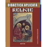 Didactica aplicată a disciplinei religie