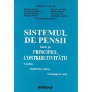 Sistemul de pensii bazat pe principiul contributivitatii