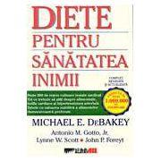 Diete pentru sanatatea inimii