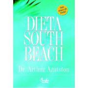 DIETA SOUTH BEACH. Un plan simplu și plăcut, conceput de un medic, pentru a reuși să slăbiți rapid și sănătos