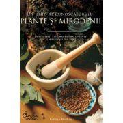 Plante și mirodenii - Un ghid al cunoscătorului