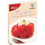 Minighidul dulciurilor pe baza de fructe