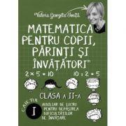 Matematica clasa a II-a
