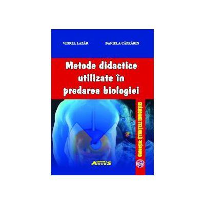 Metode didactice utilizate în predarea biologiei